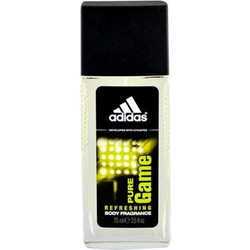 Adidas Pure Game Deodorant 75ml
