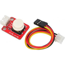 Keyes Button Switch Module with 3pin Dupont Cable for Arduino 5V K845038