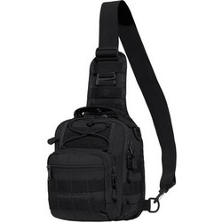 d37c203f3b Pentagon UCB 2.0 Tactical Chest Bag - Black