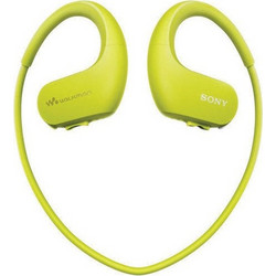Sony NW-WS413G 4GB Green