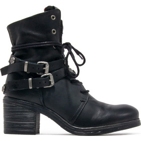 Replay Maina Leather Ankle Boots (RN440002L 0003) e779832aa77
