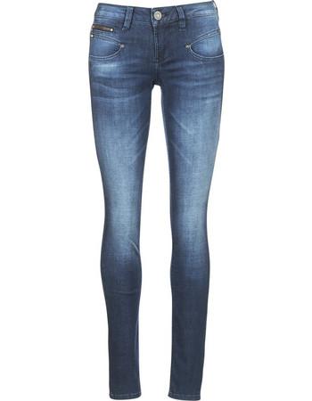 jeans - Γυναικεία Τζιν Freeman T.Porter (Σελίδα 2)  4ee14f18a79