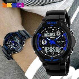water proof watches - Ανδρικά Ρολόγια Skmei (Σελίδα 3)  c6244a59d20