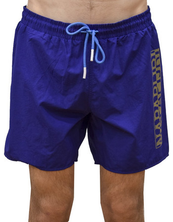 NAPAPIJRI VARCO SWIM SHORT BLUE DEPTHS 177e6e35010
