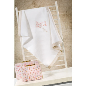 6811fd5e99e πικε κουβερτα κουνιας - Βρεφικές Κουβέρτες Saint Clair | BestPrice.gr