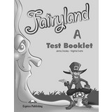 Fairyland Junior A: Test Booklet