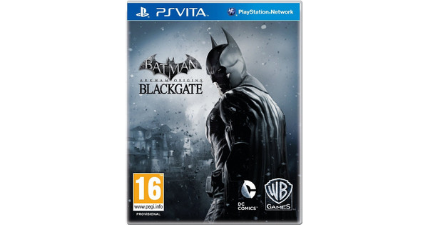 3f1a2658e6 batman ps vita
