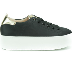 Sante Grumman Sneakers 95211 BLACK e4af5f14e79