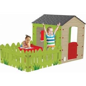 1b63722937a9 StarPlay Παιδικο Σπιτακι Φαρμα με βεράντα.12561.Starplay