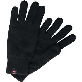 Jack Jones - 12140274 - Jacmelange Knitted Gloves LTD - Black - Γάντια -  black. Jack   Jones b519069e9e6