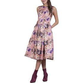 16a40d7d3259 DRESS FLORAL ΦΟΡΕΜΑ ΓΥΝΑΙΚΕΙΟ MY T WEARABLES W19T1215