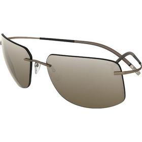 Unisex Γυαλιά Ηλίου Silhouette  f4ed63c6057