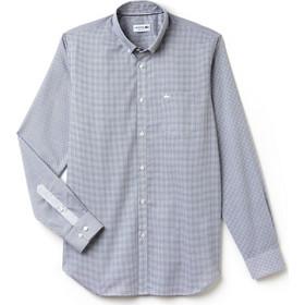 c4fff4daba4e γκρι πουκαμισο - Ανδρικά Πουκάμισα Lacoste