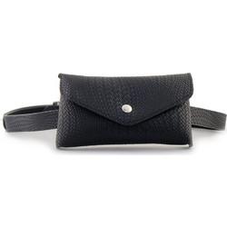 5851d306d0 Γυναικείες ζώνες με αποσπώμενο πορτοφόλι Μαύρο