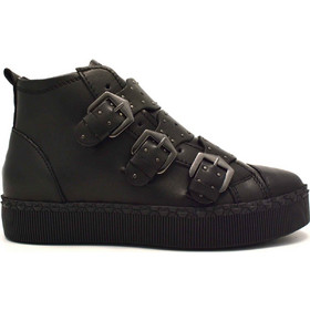 b53a1f8c2dd μποτακια tamaris μαυρα - Γυναικεία Μποτάκια Flat | BestPrice.gr