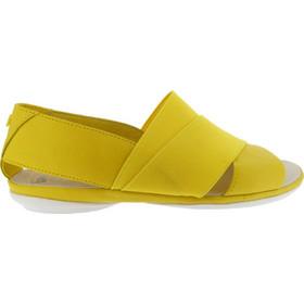 874dadf4f02 κιτρινα πεδιλα camper κιτρινα πεδιλα - Γυναικεία Σανδάλια | BestPrice.gr