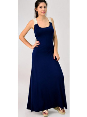 0732b6bed64 φορεμα με δαντελα μπλε - Φορέματα (Σελίδα 2) | BestPrice.gr
