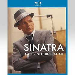FRANK SINATRA: ALL OR NOTHING AT ALL (2 BLU-RAY) - IMPORTED / ΕΙΣΑΓΩΓΗΣ