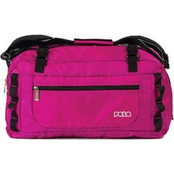 374b464e45 ΤΣΑΝΤΑ-ΣΑΚΙΔΙΟ JUST IN CASE POLO 30 LT 9-09-001 PINK ΡΟΖ