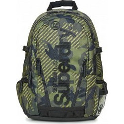 Superdry Camo Tarp Backpack M91007MT-03O 94050f06150