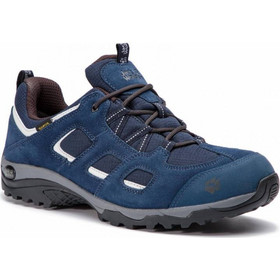 e214b26c876 JACK WOLFSKIN JACK WOLFSKIN VOJO HIKE 2 TEXAPORE LOW M NIGHT BLUE  4032361-1010060