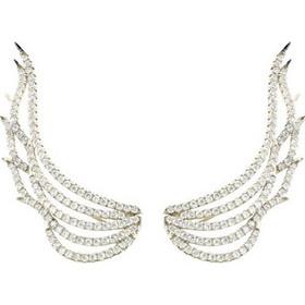 Ασημένια σκουλαρίκια ear cuff 925 SKSL241A 26ca4a75d1e