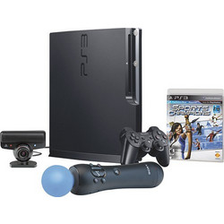 Sony PlayStation 3 320GB Bundle