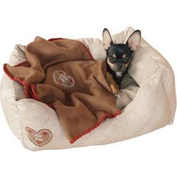 7f597818e89d Βολικό Κρεβάτι Σκύλου   Γάτας Love Υou Μήκος 47 εκ. Πλάτος 37 εκ