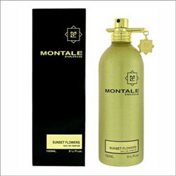 Montale Sunset Flowers Eau de Parfum 100ml
