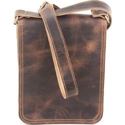 Δερμάτινη Ανδρική Τσάντα Ώμου 997b8a8f5a0
