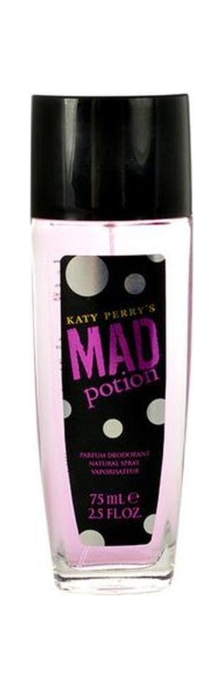 Katy Perry' S Mad Potion Deodorant 75ml