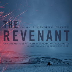 THE REVENANT - THE ORIGINAL MOTION PICTURE SOUNDTRACK (AUDIO CD) - IMPORTED / ΕΙΣΑΓΩΓΗΣ