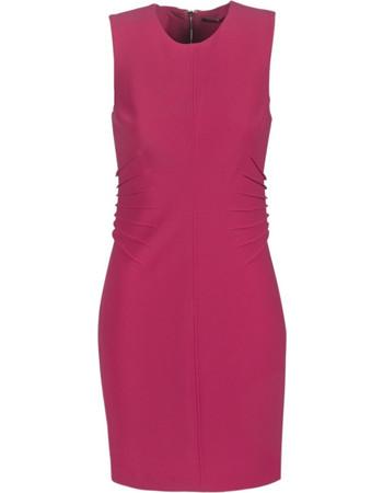 pink woman ρουχα - Φορέματα (Σελίδα 14)  9eee280a488