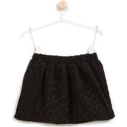 Παιδική φούστα OVS - 000112724 - Μαύρο 0e24676ee53