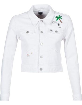 Τζιν Μπουφάν Jacket Pepe jeans FRIDA 643d291f665