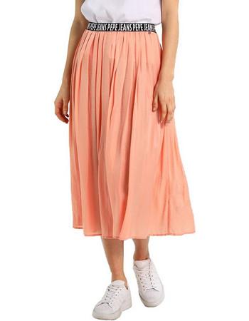 φουστες τζιν - Γυναικείες Φούστες (Σελίδα 2)  a839ce6ece8