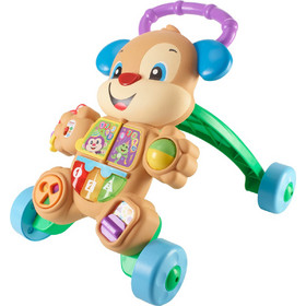 e30a3fb143e Fisher-Price Smart Stages Σκυλάκι FTC66
