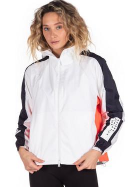 ασπρα Γυναικεία Αθλητικά Μπουφάν Adidas | BestPrice.gr