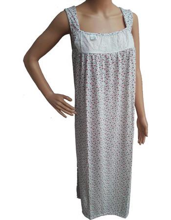 νυχτικα βαμβακερα - Γυναικείες Πιτζάμες 15eb6d5d548
