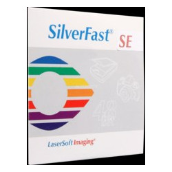 SilverFast SE for Crystalscan 7200