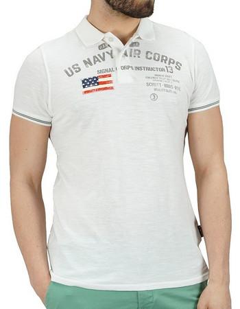 λευκα ανδρικα μπλουζακια - Ανδρικές Μπλούζες Polo (Σελίδα 7 ... e427049e90b
