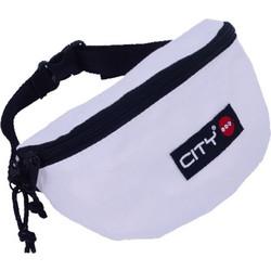 18770e3dc7 Τσαντάκι μέσης city Lyc sac waist belt bright white line 2 lit 92374