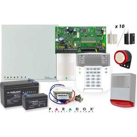 σετ συναγερμου - Συστήματα Συναγερμού Paradox  bdd23efc808