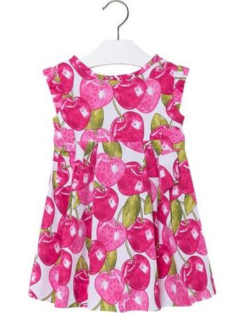 Παιδικό Φόρεμα Mayoral 3938-031 Φούξια Κορίτσι 3cccd1e3a59
