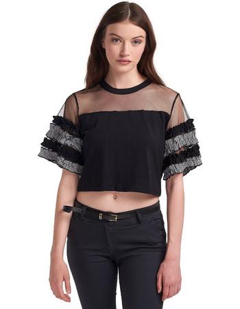Γυναικείες Μπλούζες IssueFashion  3da73ef3020