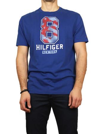 b2aa45f91453 tommy hilfiger t shirts men - Ανδρικά T-Shirts (Σελίδα 4)