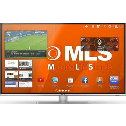 MLS Supersmart TV 42