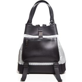 62b045a67c Elena Athanasiou The Comfort Bag (EA-016 Ice Grey.