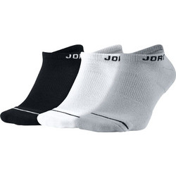 Nike Jordan Jumpman No-Show Socks (SX5546-018) 4a8d8d5050c