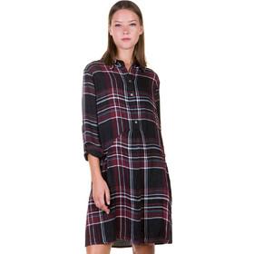 997084aff27 Toi Moi Καρό φόρεμα σε στυλ πουκαμίσας - ΤΥΠΟΣ